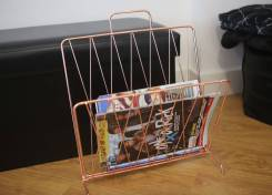 New Buys Magazine Rack