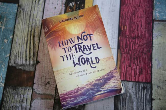 Travel Book - How Not To Travel