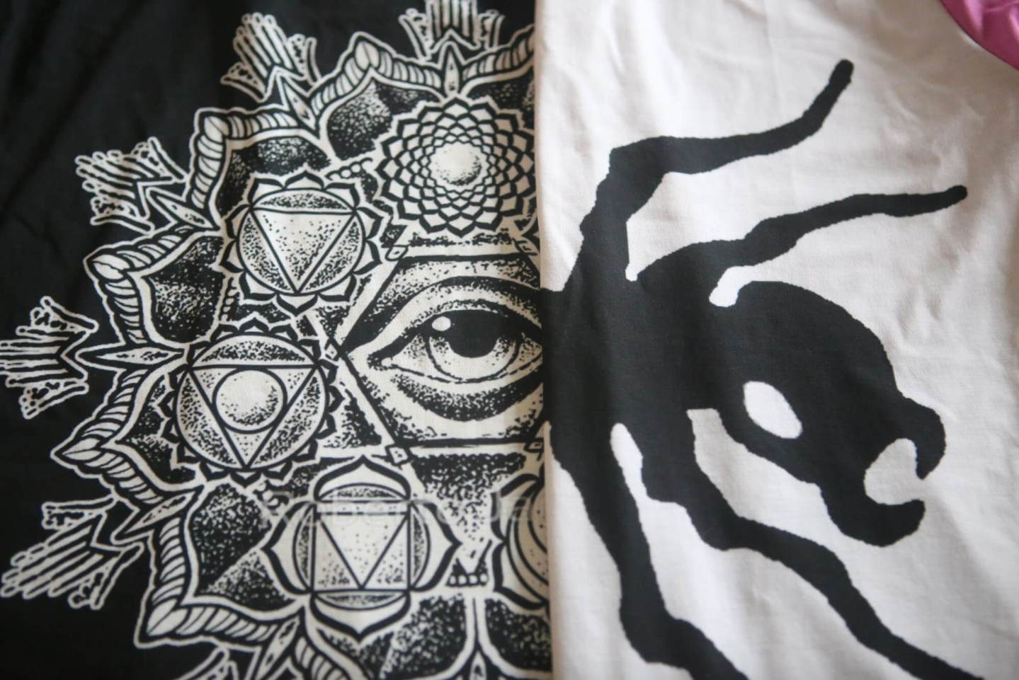Can't Find The Exact T-Shirt You Want? Why Not Design It Yourself