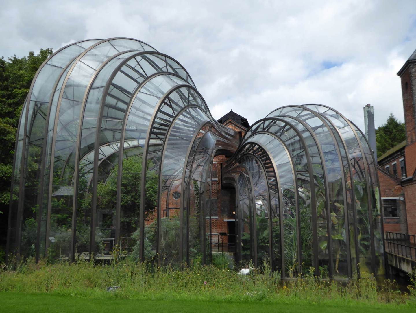 Glorious Gin – A Day Out At The Bombay Sapphire Distillery
