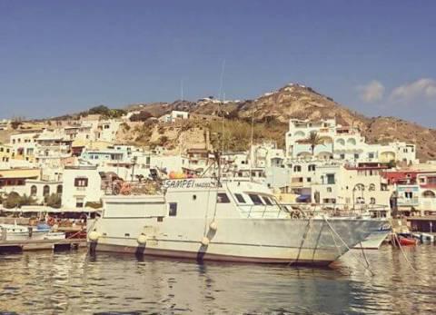 Ischia Boat