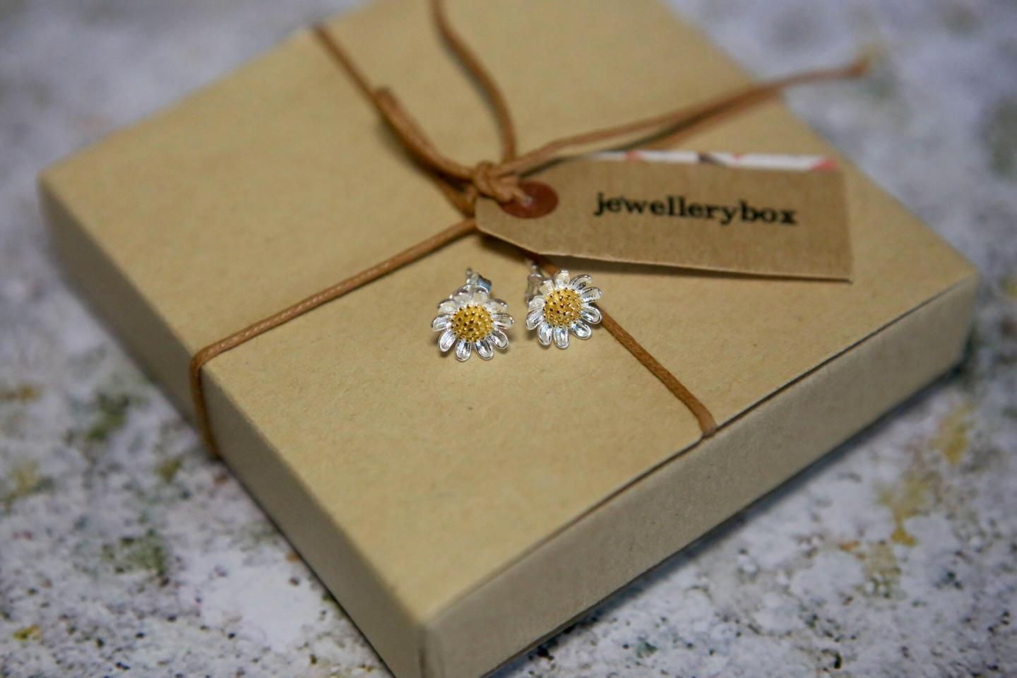 Jewellery Box Christmas Gift Guide | 2017