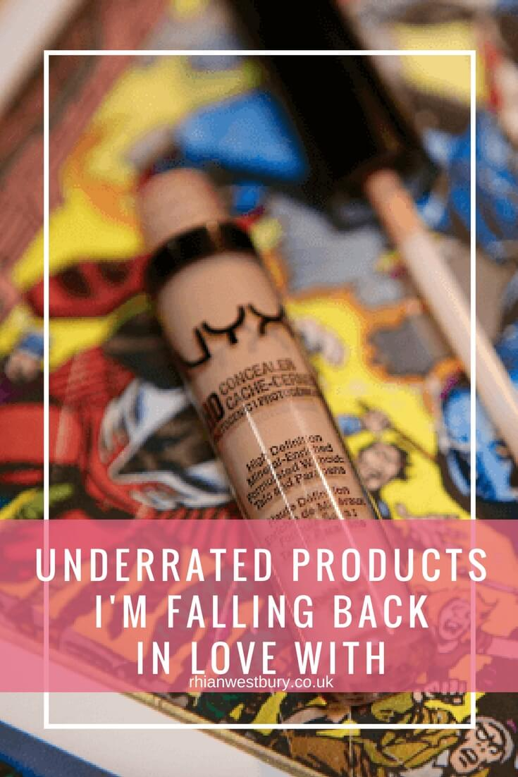 Underrated Products I'm Falling Back In Love With