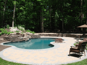 pool renovations Maryland
