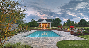 pool contractor Maryland