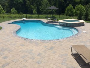 Pool Remodeling Services In Howard County
