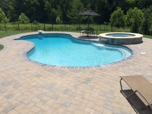 Swimming Pool Contractors in Baltimore