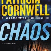 The first book on my list for this year: Chaos by Patricia Cornwell. Check out my bookshelves on Goodreads!