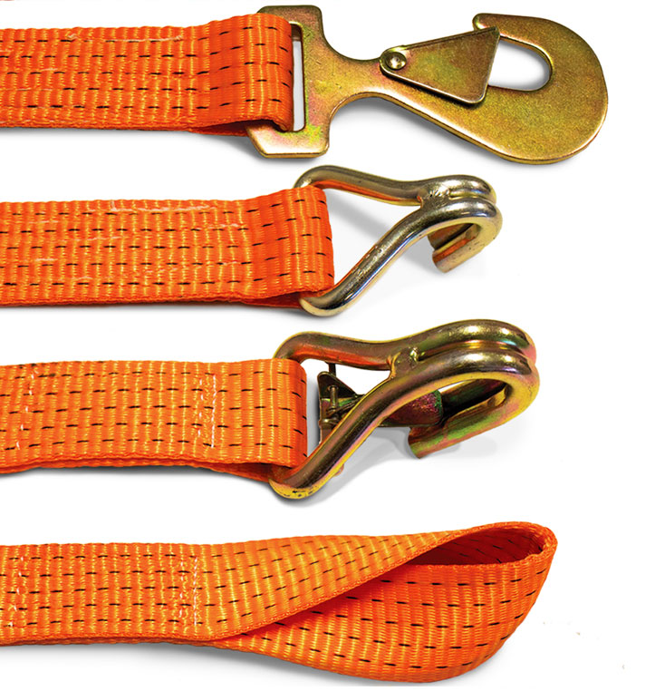 About Us - Image of Load Straps