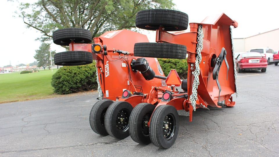 Agriculture & Construction Equipment Sales In Texas