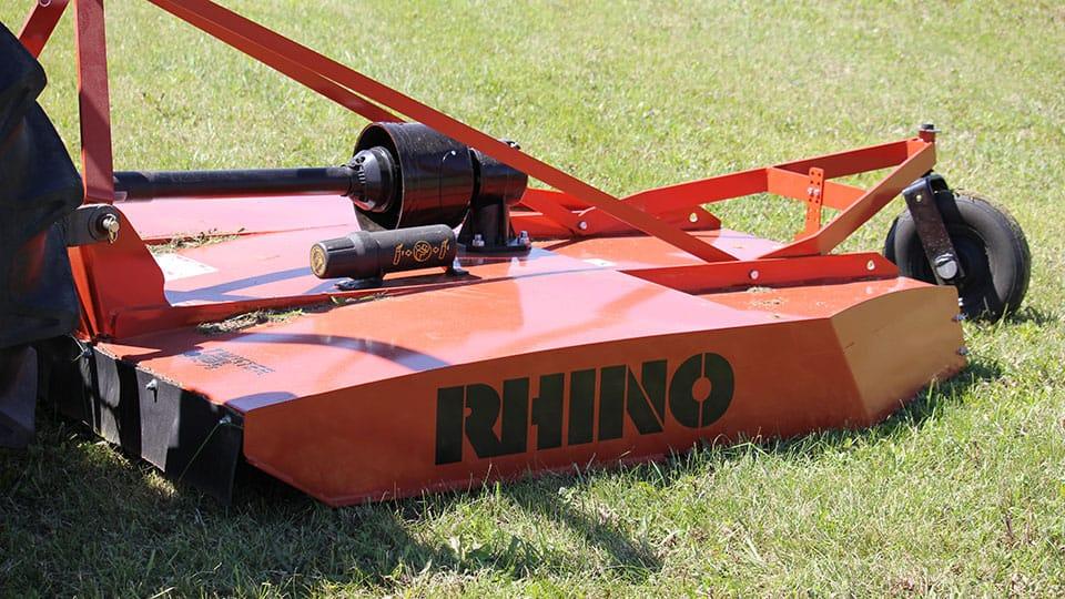 Rotary Cutters | Rhino Ag