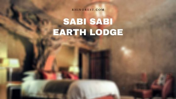 Sabi Sabi Earth Lodge – Reviews | Rooms | Amenities