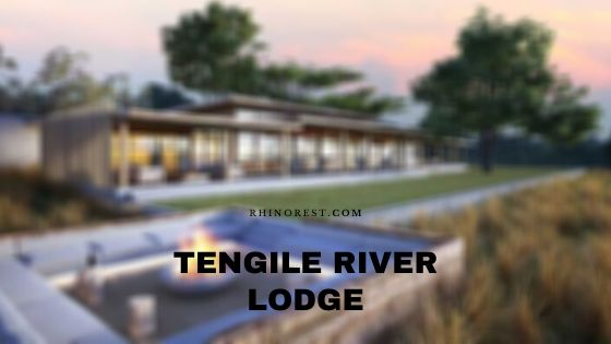 Tengile River Lodge South Africa – Reviews   Contact   Location