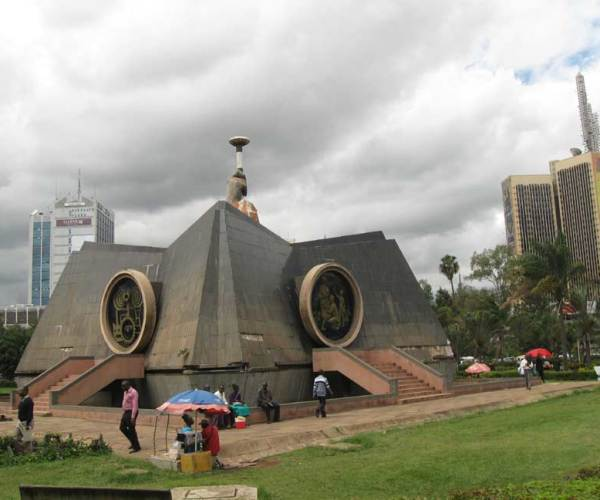 56 Things to Do in Nairobi Kenya in Your Coming Trip