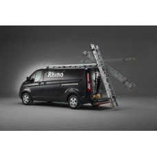 rhino van roof rack ladder loaders
