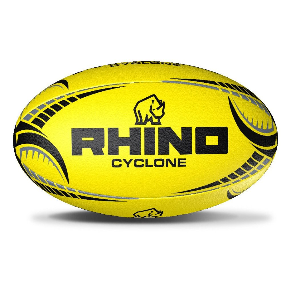 Pallone Rhino Cyclone Fluo Giallo