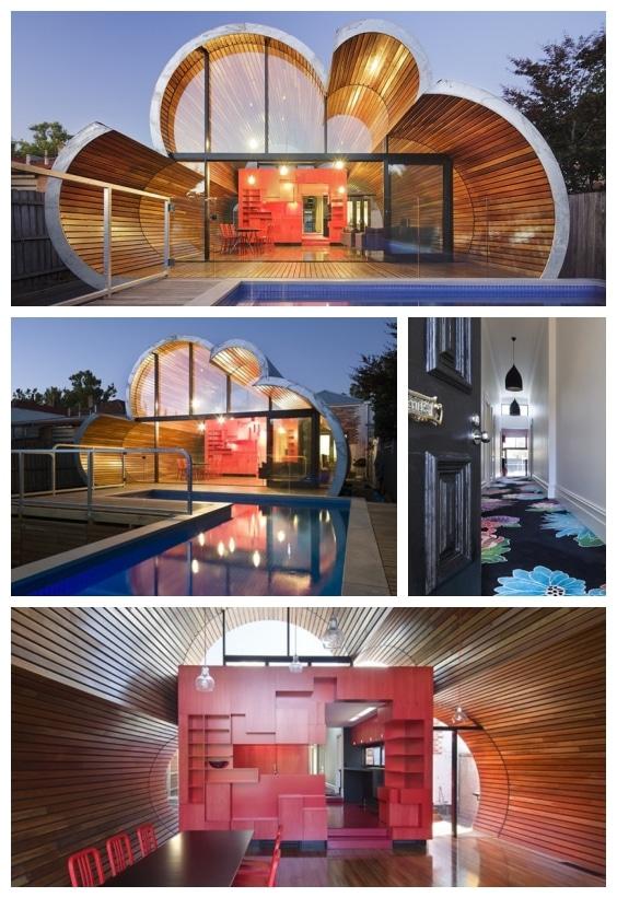 top 10 des maisons d architectes les
