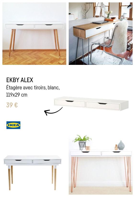 Les Ikea Hacks Le Must De La Deco Personnalisee Rhinov