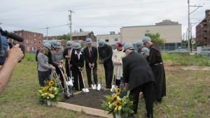 St. Francis Villa will provide 62 units of housing for Philadelphia area seniors.
