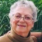 Portrait of Ida photo