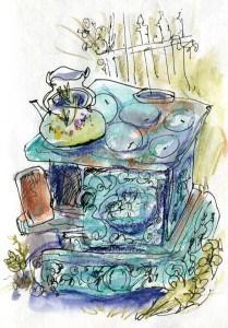 Cambria-old-stove