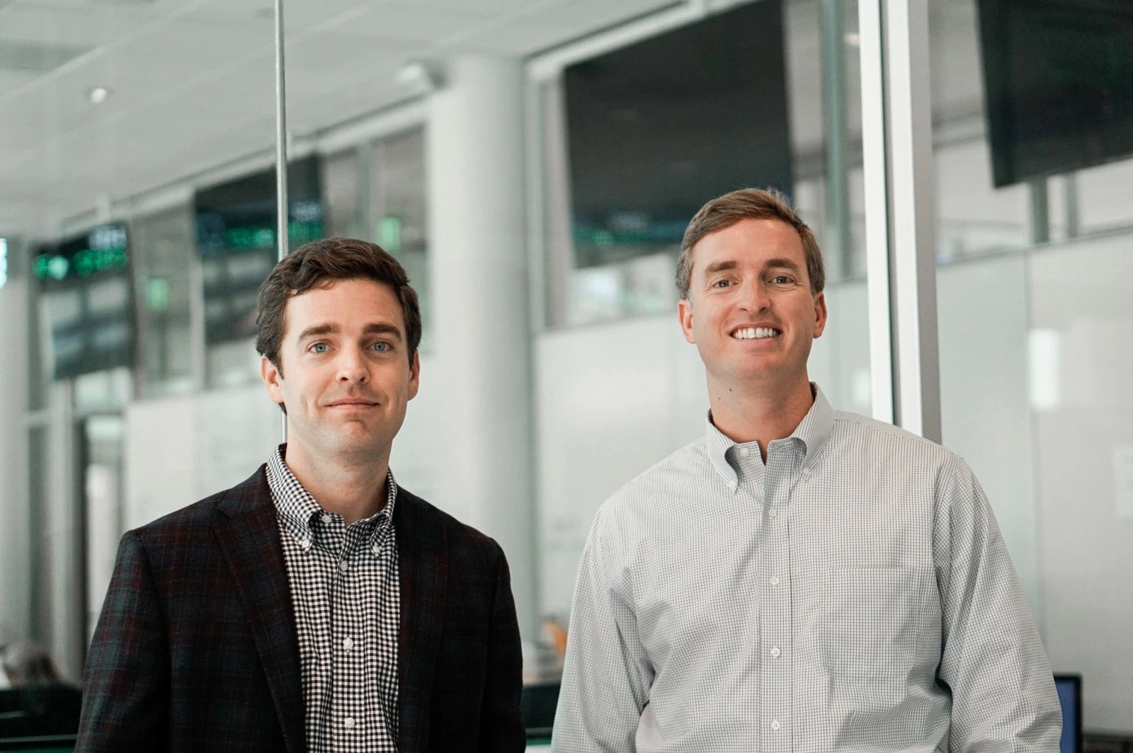 Austin and Thomas Rhodes are the co-founders of Rhodes Branding
