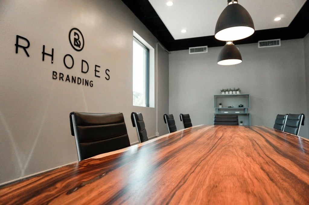Rhodes Branding is a K-12 branding and marketing agency located on Millwood Avenue in Columbia, South Carolina.