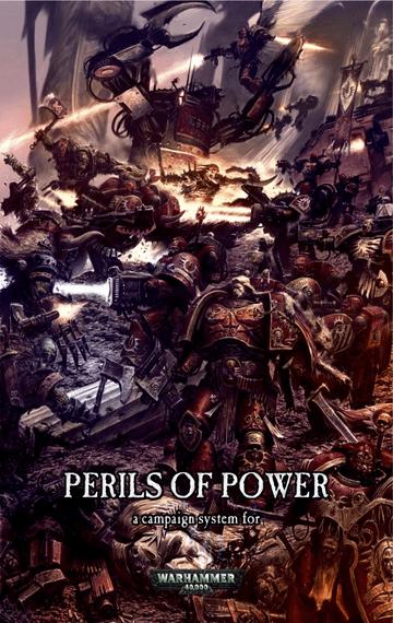Warhammer 40,000: Perils Of Power