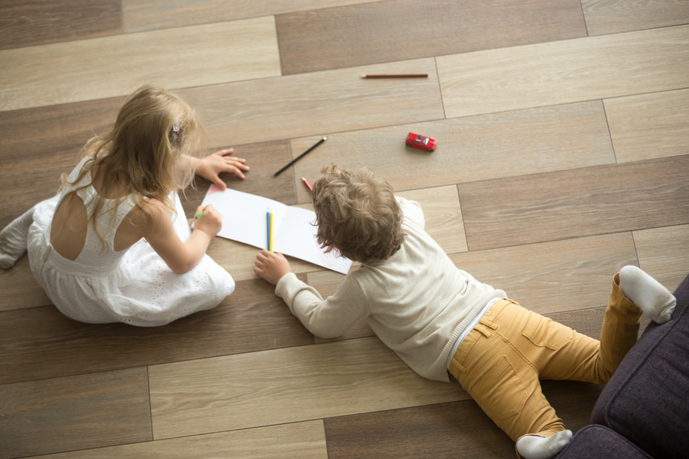 Choosing the best hardwood floor for your money