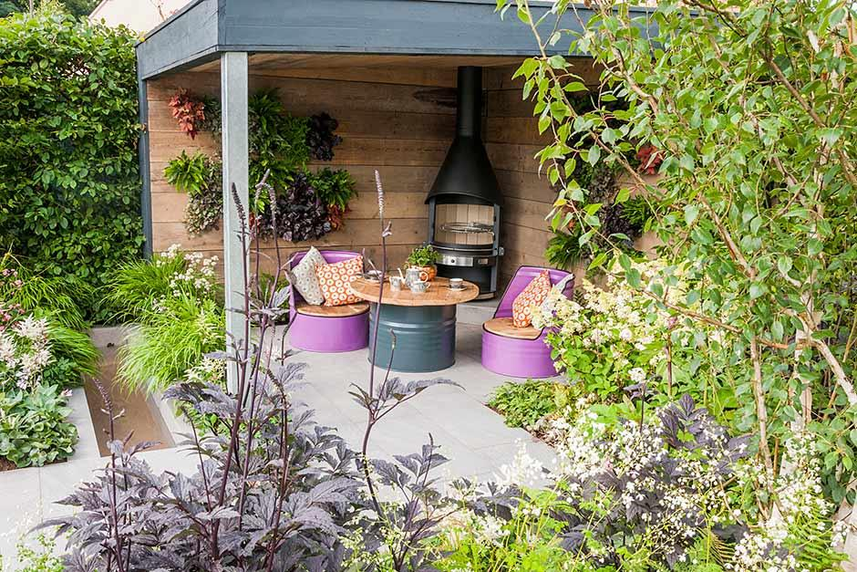 Garden Design Ideas Choose What Style You D Like For Your