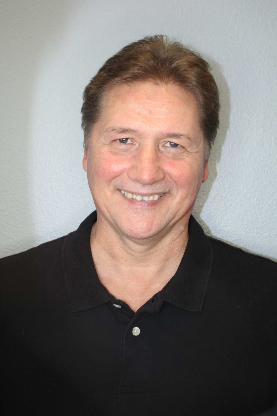 Peter Stahl