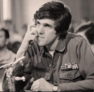 John Kerry 1971