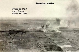 Phantom strike