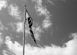 flag-bw