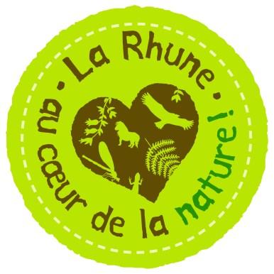 Logo Rhune-coeur ph EXE