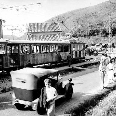 Photo historique Rhune années 20