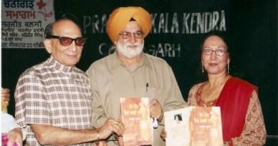 Santokh Singh Dhir – Bahut galat
