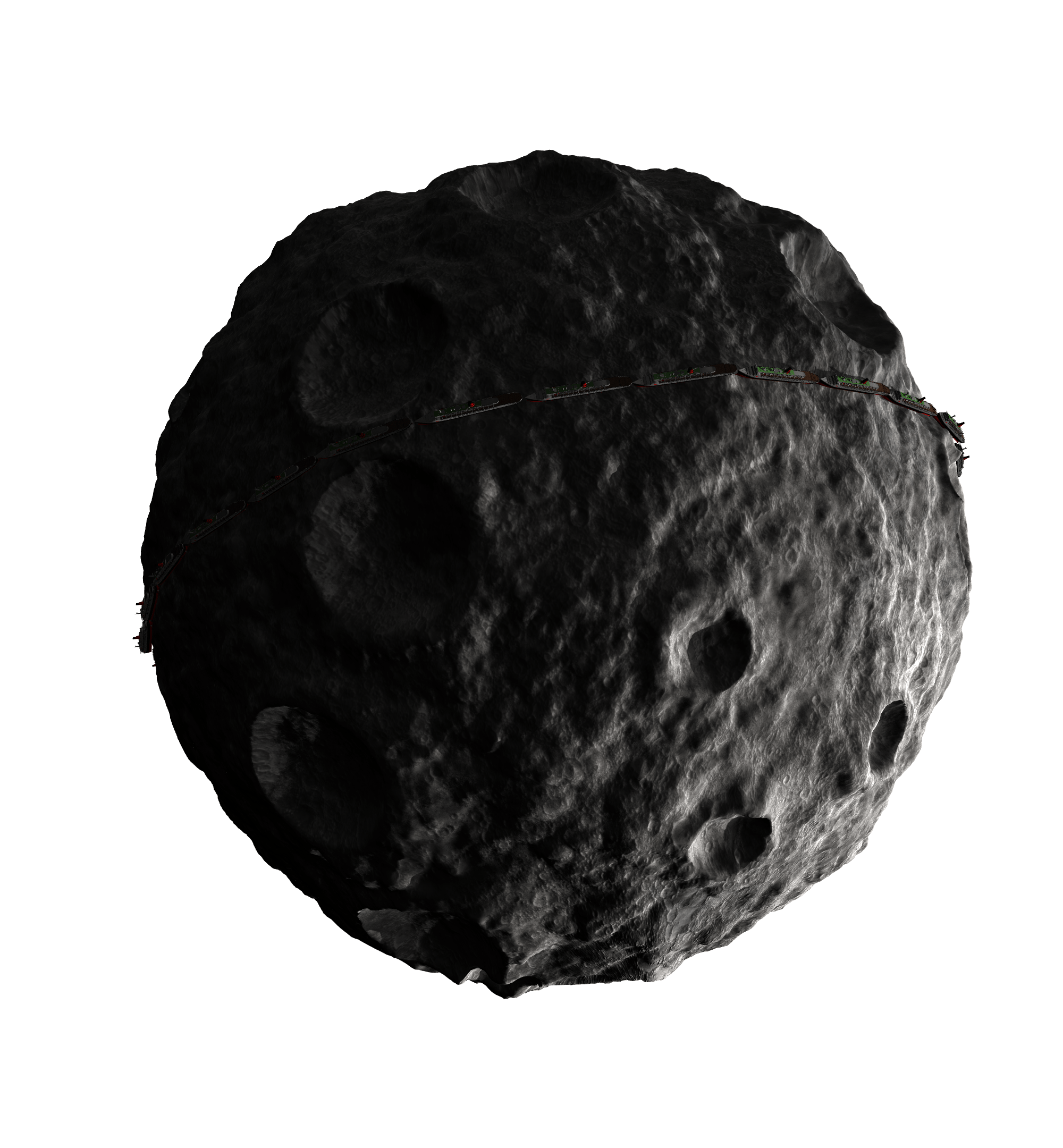 asteroid png pics about space