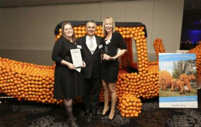 Junee Rhythm n Rail named BEST community event in Inland NSW