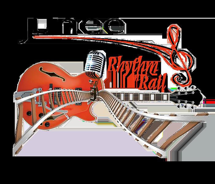 About Rhythm n Rail Festival