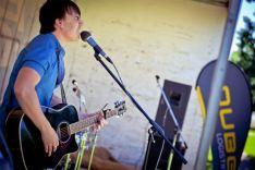 2013 Junee Rhythm n Rail Festival