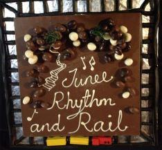 2012 Junee Rhythm n Rail Festival