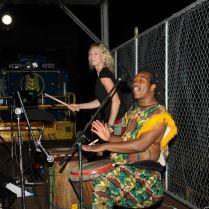 2011 Rhythm n Rail Festival