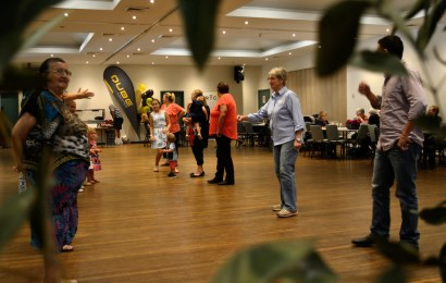 Junee Bush Dance & BBQ Dinner (2018)