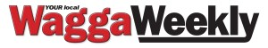 Your Local Wagga Weekly logo