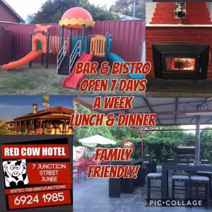 Red Cow Bar and Bistro