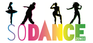 So Dance Logo