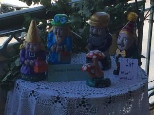 Gnome Challenge -- Most Unusual by Nungus Public School