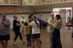 Dancing at the Junee Bush Dance