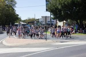 Junee Street Parade Entrants -- So Dance Junee